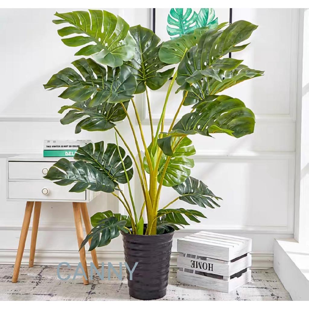 Big Size Vase , Flower Pot for Artificial Plant or Real Plant / Pasu Bunga Plastik Size Besar