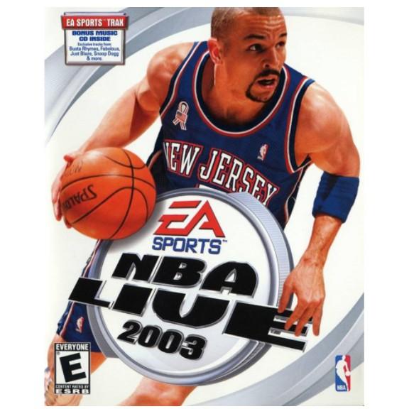 NBA LIVE 2003 [PC DIGITAL DOWNLOAD]