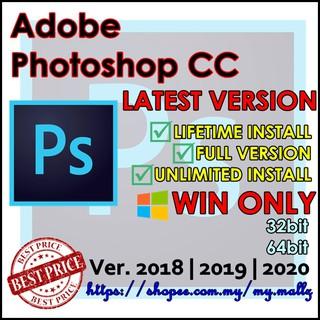 Photoshop cc 2019 price