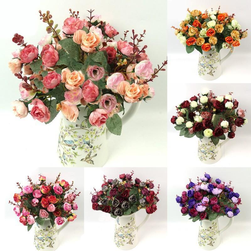 Как букет искусственных цветов эта равнодушная любовь 12
