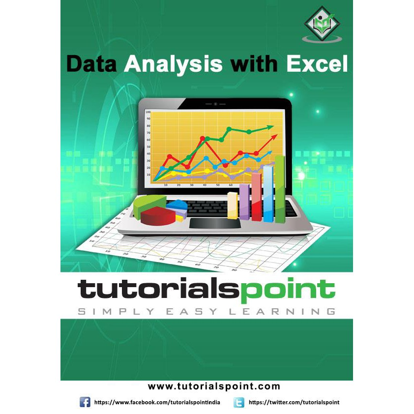 [ebook] Data Analysis with Excel