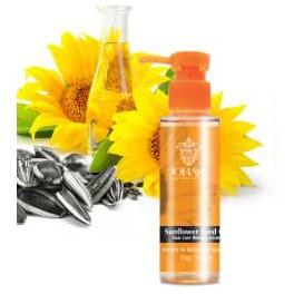 Jorayc Hair Care Therapy Serum – Sunflower Seed Oil 135ml