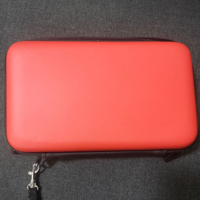 (Free Pouch) Nintendo 3DS LL (XL) English 32GB with Games Pokemon