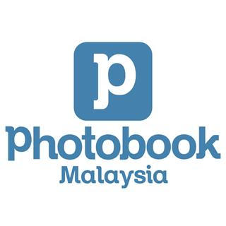 Photobook : 10% off Min. Spend RM15 capped at RM3