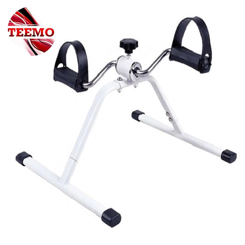 READY STOCK  TEEMO Pedal Exercise Bike With Multi-Resistance Level
