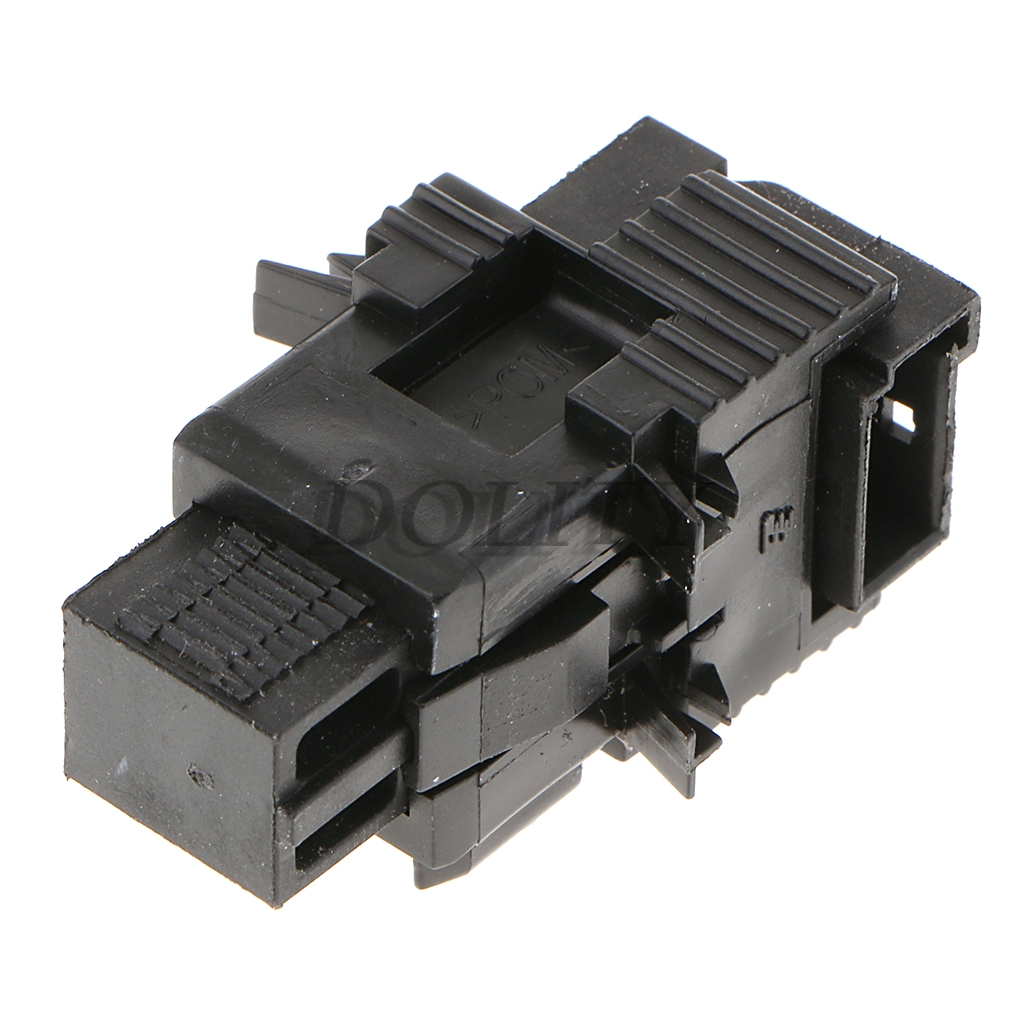 Car Brake//Stop Light Switch 61316967601 4 Pin Car Replacement Parts for BMW E38 E39 E46 E53 X5 E65 E66,