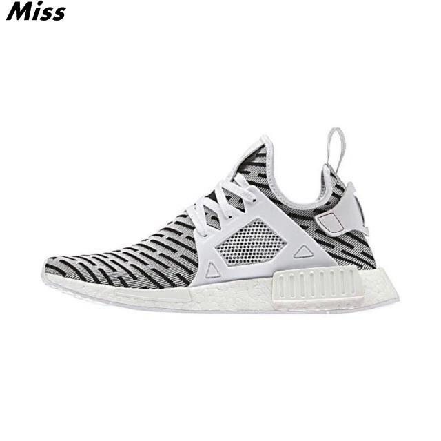 super popular 5691d 192b0 [พร้อมส่ง]【ready stock】2color Original Adidas NMD XR1 Camo men's Sneakers  sport shoes
