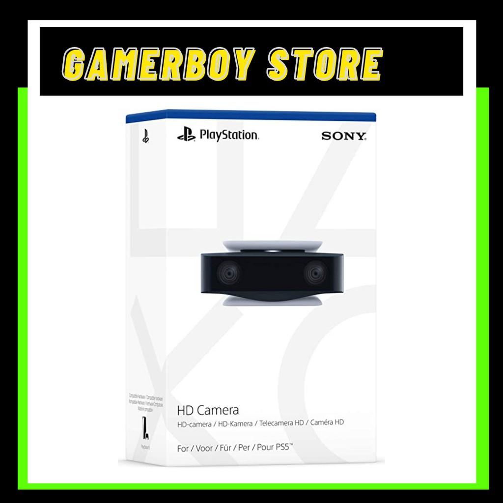 [READY STOCK] PS5 HD CAMERA FOR PLAYSTATION 5
