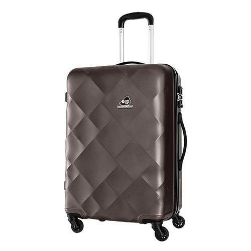 Kamiliant Zuku Spinner 68/25 TSA Luggage