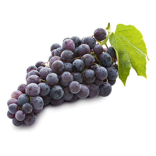 Grape Black Seedless (500G+-/PKT)