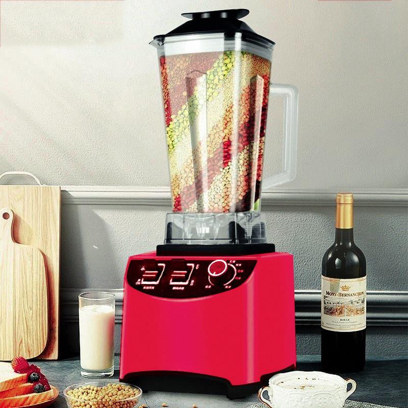 GDeal 2L Large Capacity Multifunctional Kitchen Cooking Machine Food Blender Meat Grinder