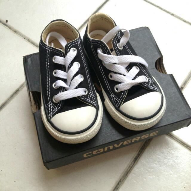 Converse Classic Infant Shoes