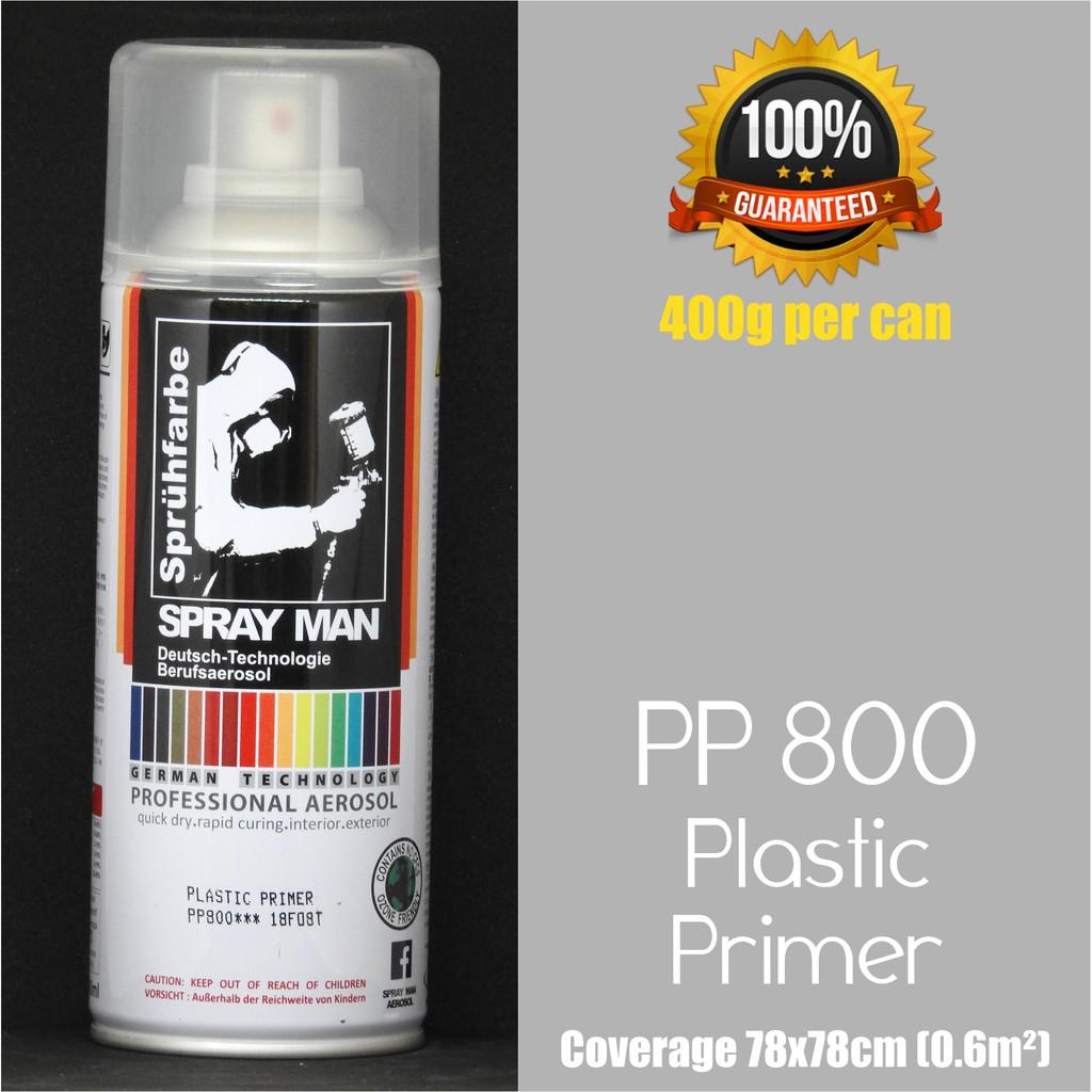 best spray paint for plastic