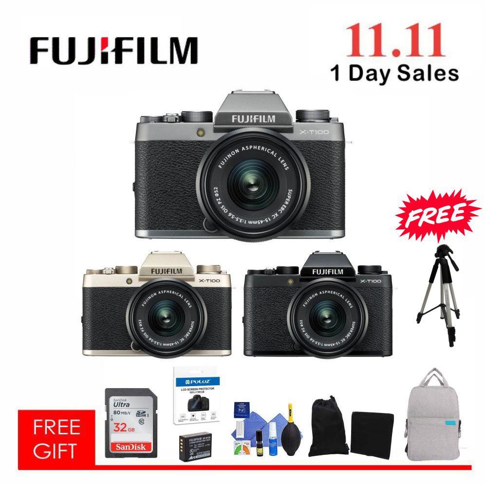 Rajawali Silicone Case For Fujifilm X A2x A1x M1 Yellow Bukalapak. Source · 1500 x
