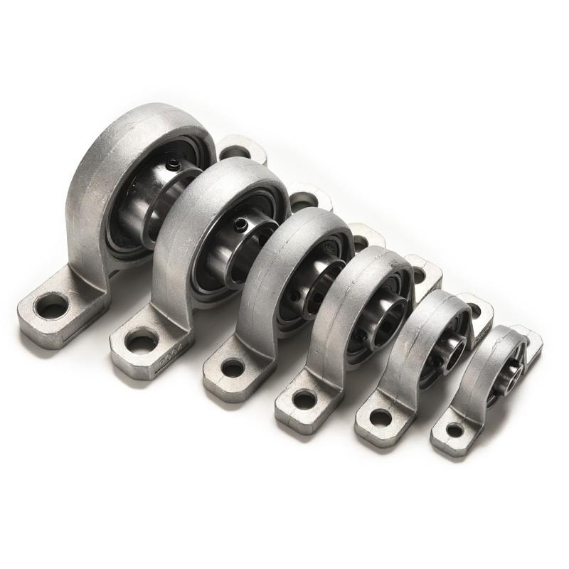Cam Follower Bolt-type Needle Roller CF4//5//6//8 KR12//13//16//19 Bearing Lp