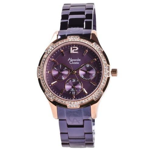 Alexandre Christie Men Watch(original) international warranty | Shopee Malaysia