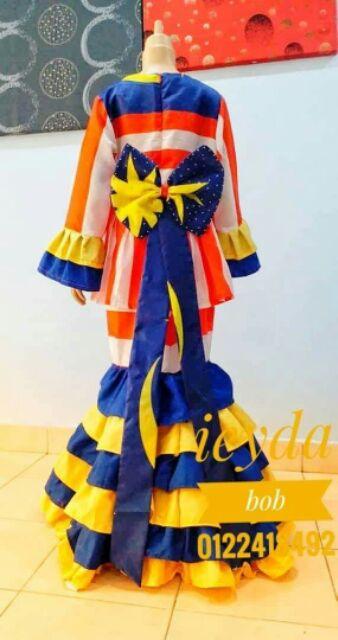 Baju Bendera Merdeka Shopee Malaysia