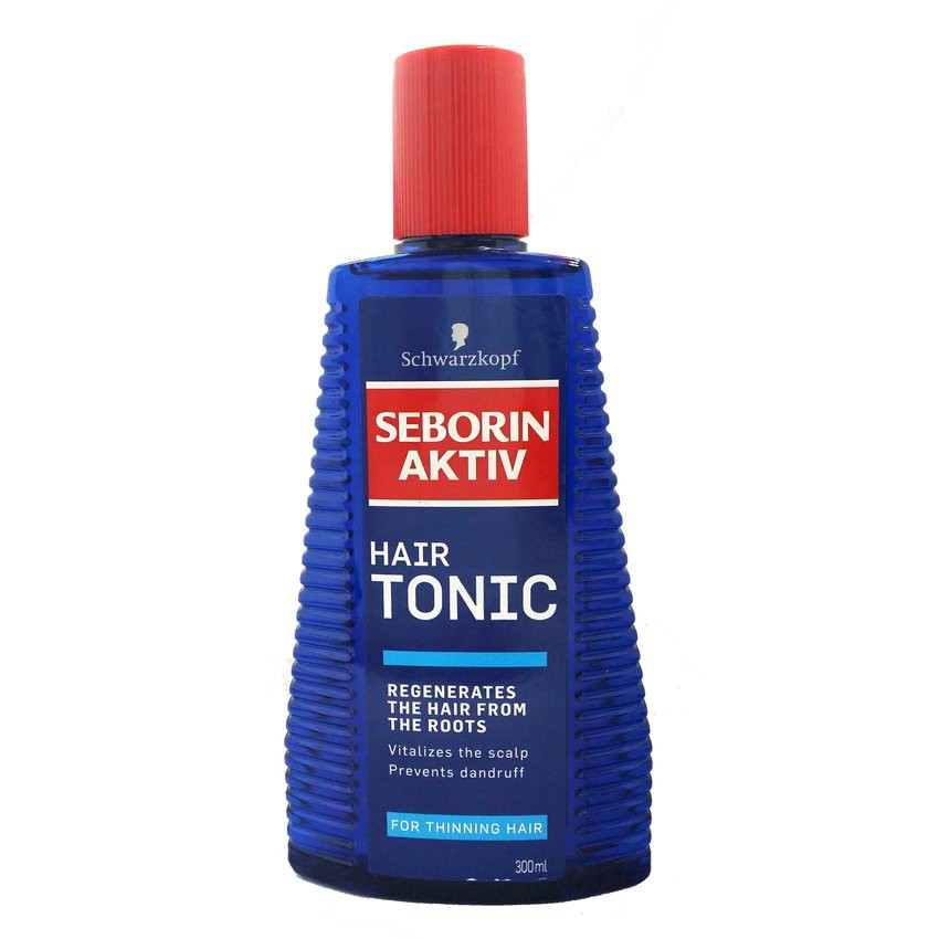 Schwarzkopf Seborin Active Hair Tonic (300ml)