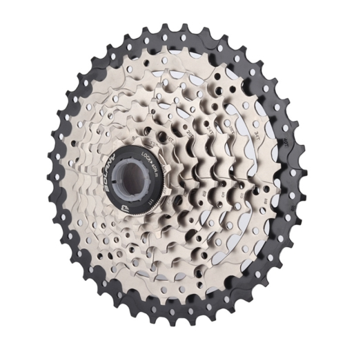 BOLANY MTB 12 Speed 52T Big Cassette Mountain Bike Freewheel 710g Cycling Parts