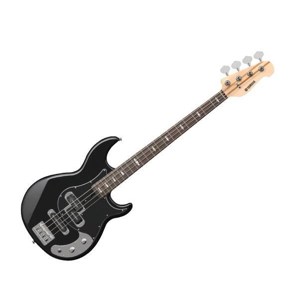 Yamaha BB1024X 4 String Alder Pickup Electric Bass Guitar