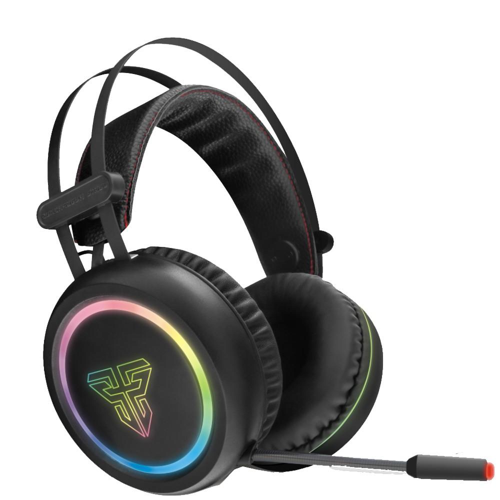 Fantech RGB 7.1 Virtual Surround Sound Headphone Noise Cancellation Headset HG15