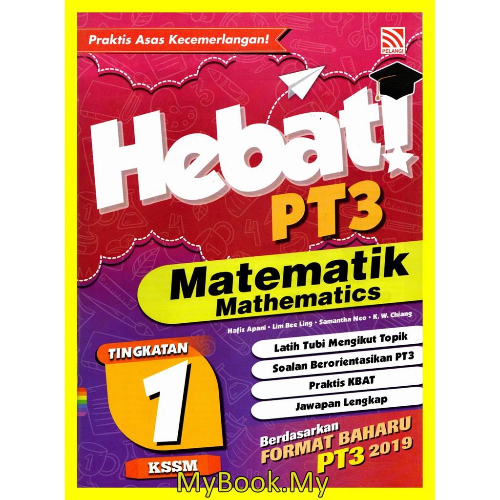 Jawapan Buku Pelangi Matematik Tingkatan 4 - QQ Rumah