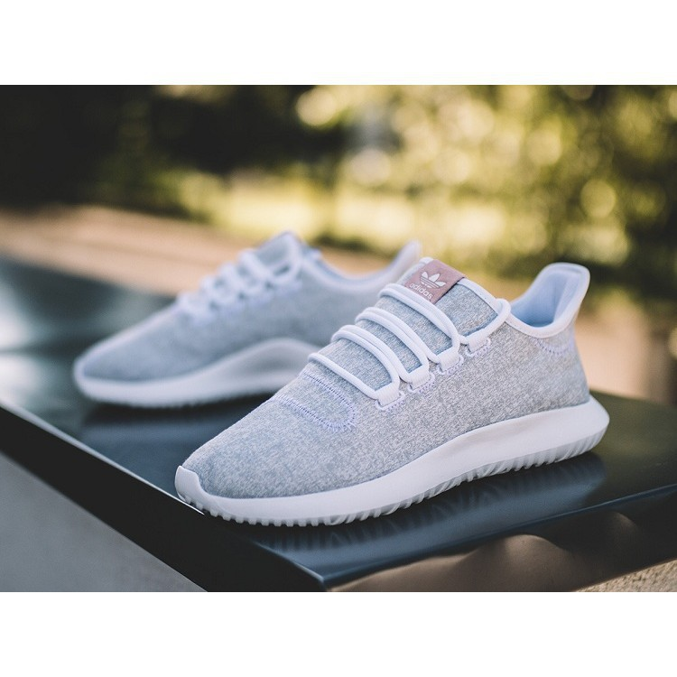new concept 4afc4 7c3c6 Ready stock 100% authentic Adidas Tubular Shadow sneakers loafers BB8824  CQ2460
