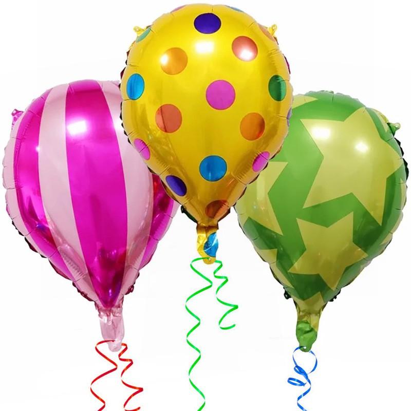 Dog Toys Collection Here 5pcs 105*51cm Bird Flamingo Foil Balloons Children Classic Toys Inflatable Helium Balloon Birthday Wedding Balls Party Supplies