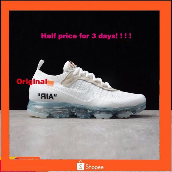 sale retailer 39c59 0edaf #ready stock#nike off white 270 vapormax shoes