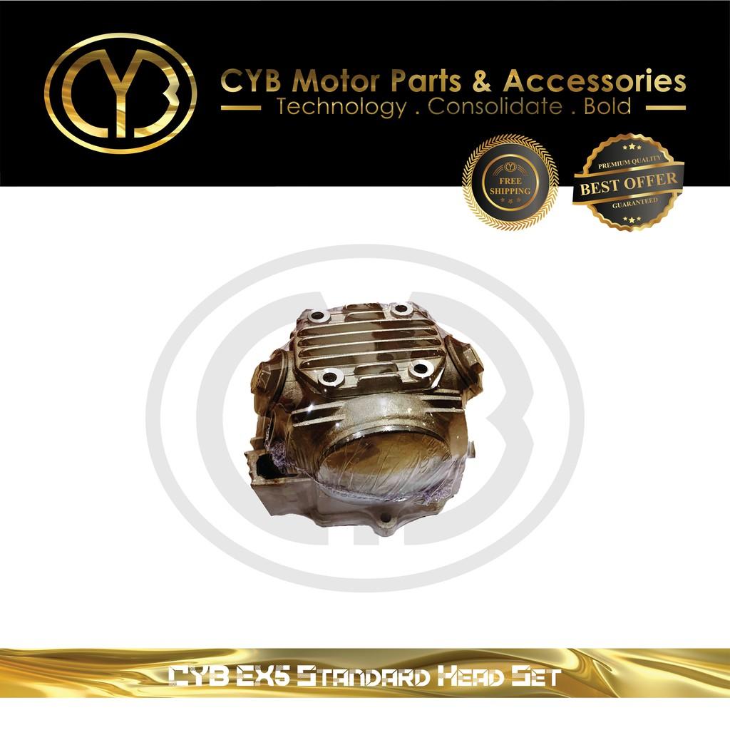 CYB EX5 Standard Head Set