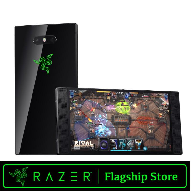 Razer Phone 2 (8GB RAM + 64GB ROM) Flagship Ultimate Gaming Phone