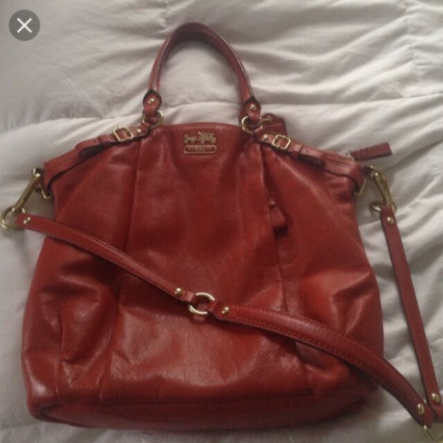 930e16ff5f Handbag Preloved Coach