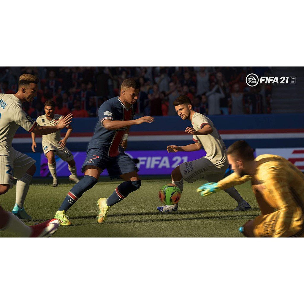 PS4 FIFA 21 Ultimate Edition (R3)