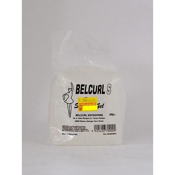 Belcurl Styling Gel (400g) - 包装