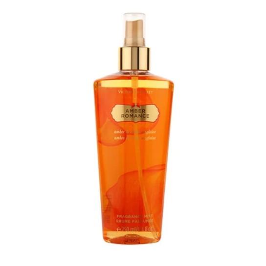 ac2c722cd2 VICTORIA S SECRET - Amber Romance  Amber   Creme Anglaise  Mist 250ml  7857
