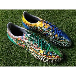 ... Original Adidas F50 adizero FG men futsal man soccer male football shoes.  like  2 cd53f750ce781