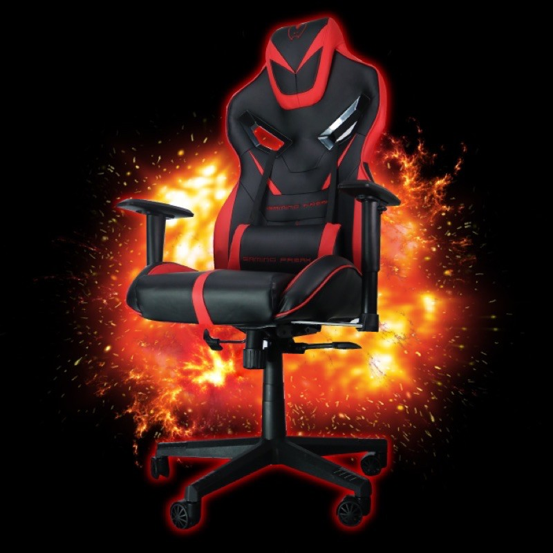GAMING FREAK Wizard Throne Professional Gaming Chair