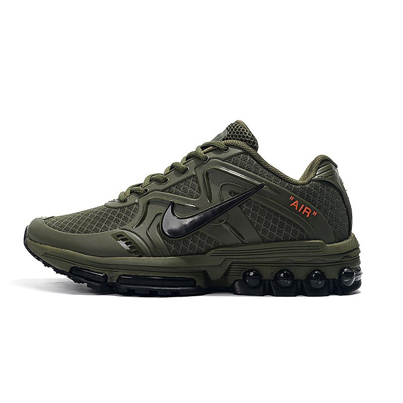 top quality footwear discount shop Mens Nike Air Max 2019 Deep Green Black