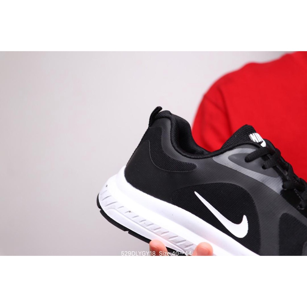 online store 3413f 4b815 Nike Air Zoom Pegasus Flyknit Black Loaded Monthly Leisure Sports Shoes