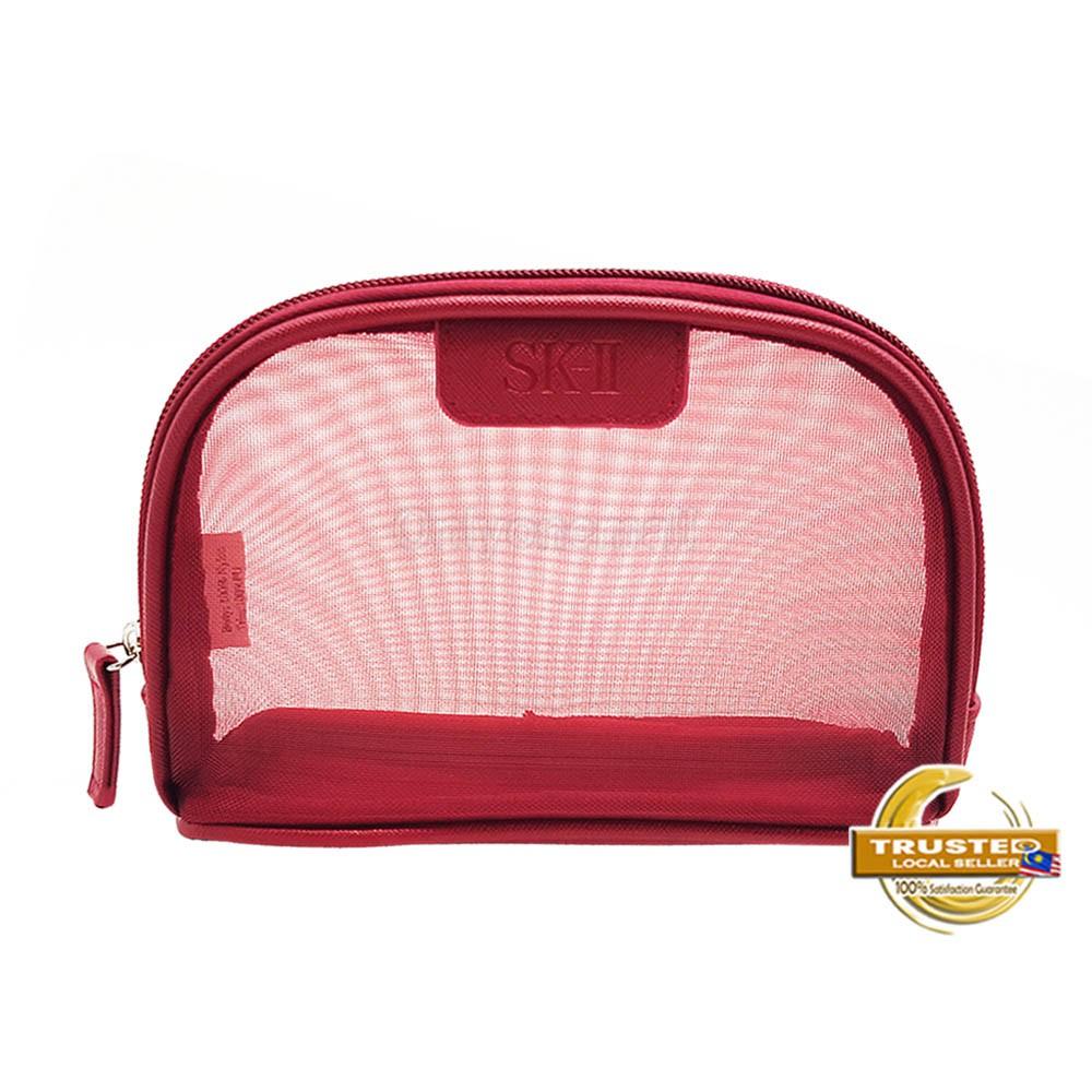 SK-II / SKII Exclusive Cosmetic Pouch (100% Original)