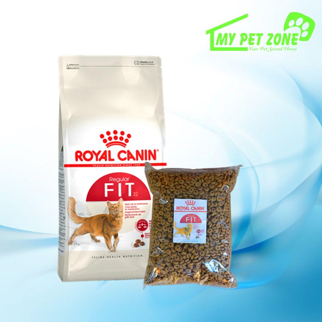 Royal Canin Indoor 27 1kg Cat Food Repack Shopee Malaysia Nice