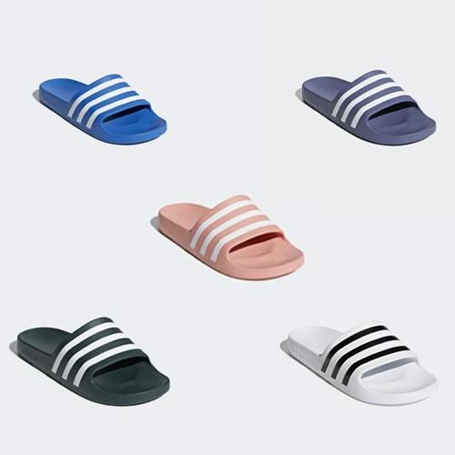 Adidas รองเท้าแตะ SPF Sandal Adilette Aqua