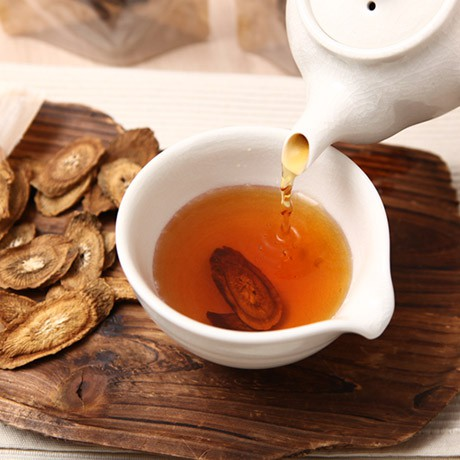 [IMPORTED FROM KOREA   HALAL] KKOH SHAEM Tea Series   KKOH SHAEM 茶系列 (40TB)