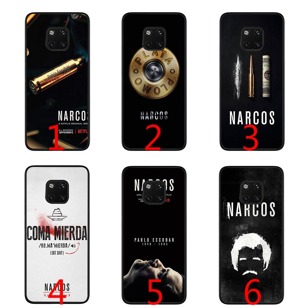 Riverdale Series soft phone case for Huawei Y5 Y6 Y7 Y9 Mate10 20 Pro Lite  Nova 3 3i