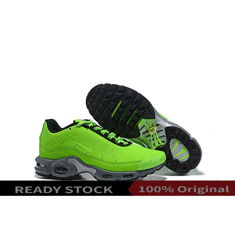 Original Nike Air Max Plus Tn plus Ultra Se Men's Breathable Running Shoes Sports Sneakers Trainers outdoor 815994 700