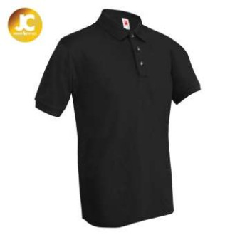 Baju T Shirt Polo Berkolar Specil Putih Hitam Shopee Malaysia