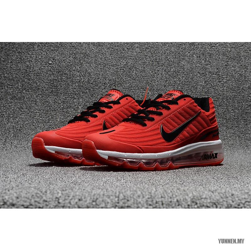 MV 2018 Nike Air Max 360 KPU Classic style for Men running shoes size EUR 40 46
