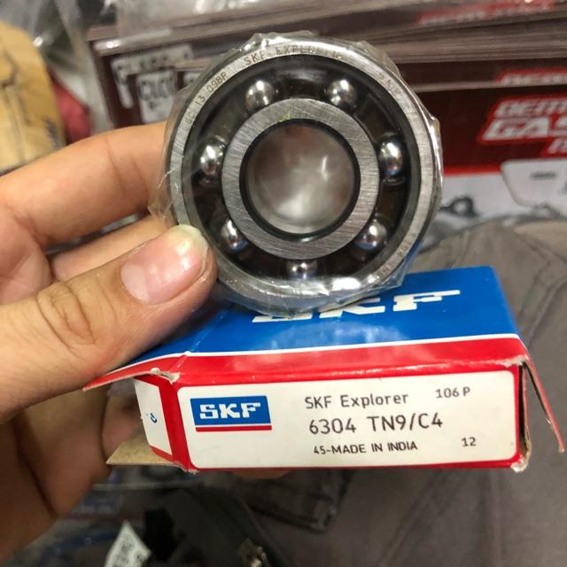 SKF 6304/6205 C4 Fibre Bearing