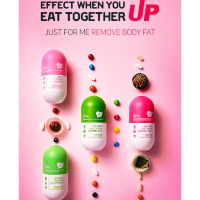 GRN+ Korea Diet Supplements [LIMITED TIME PROMOTION]