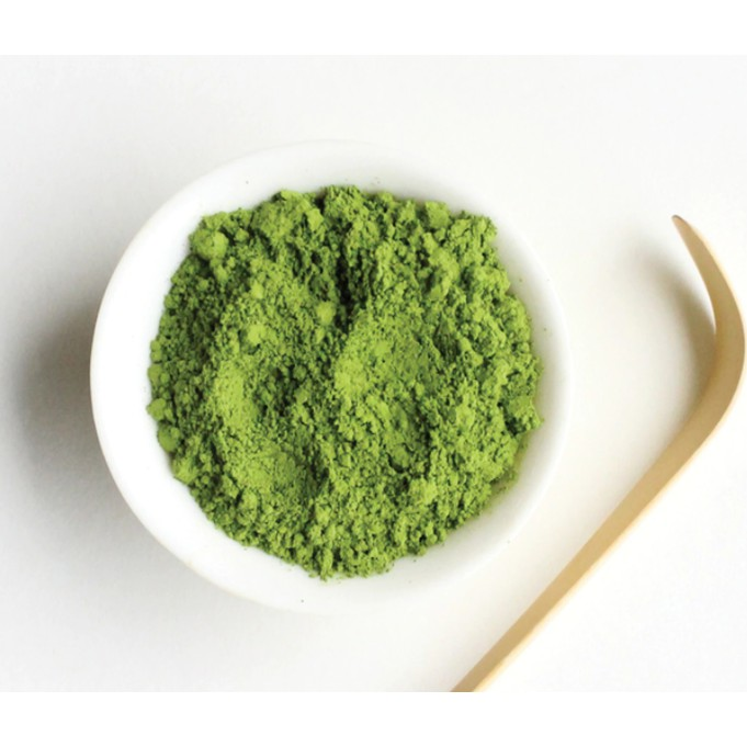 [IMPORTED FROM JAPAN] 20g Japanese Green Tea Matcha Powder / [日本进口,现货] 日本绿茶抹茶粉末